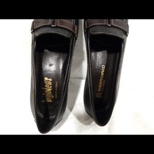 roberto capucci Shoes - Roberto capccui ingledews made in Italy size: 8.5